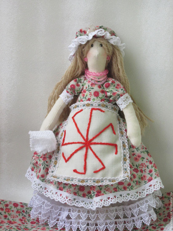 Какие бывают куклы-обереги рекомендации