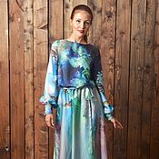 Одежда handmade. Livemaster - original item Dress Julia 4181731. Handmade.