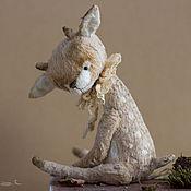 Куклы и игрушки ручной работы. Ярмарка Мастеров - ручная работа Оленёнок Одри. Handmade.