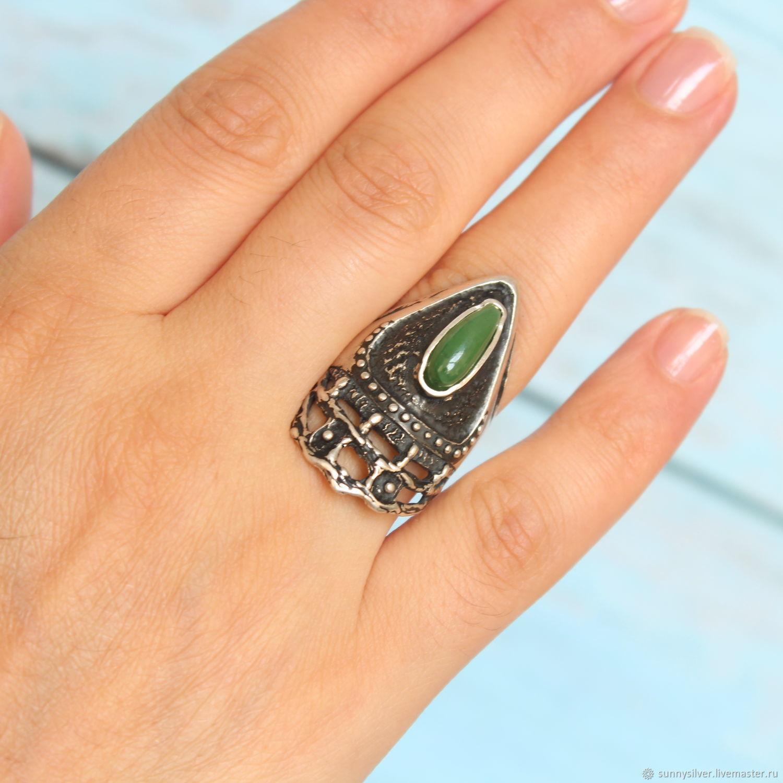 Кольцо серии Этнический Авангард #30 серебро 925 (ВИДЕО) – купить на Ярмарке Мастеров – M8I5WRU | Кольца, Ереван