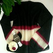 Одежда handmade. Livemaster - original item Jumper-web