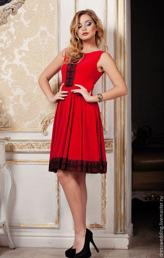 платье короткое, платье кружево, короткое платье, красное платье, летнее платье, платье подружки невесты, платье миди, платье вечернее, вечернее платье короткое, красивое платье, платье