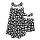 """Платья ручной работы. Ярмарка Мастеров - ручная работа. Купить Платья для мамы и дочки """"Валери"""" цвет любой. Handmade."""