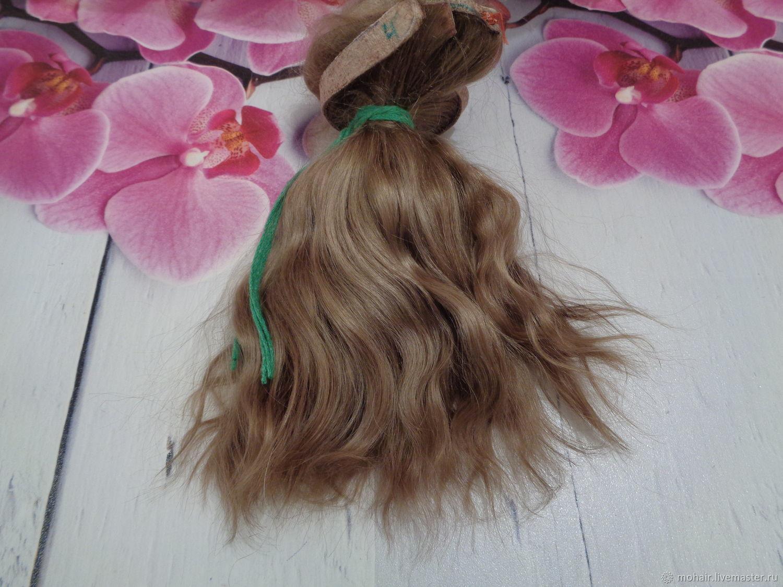 волосы, Шарнирная кукла, Троицк,  Фото №1