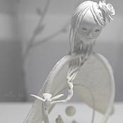 Куклы и игрушки ручной работы. Ярмарка Мастеров - ручная работа Предчувствие Души. Handmade.