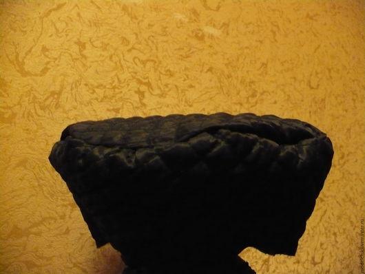 Другие виды рукоделия ручной работы. Ярмарка Мастеров - ручная работа. Купить Подклад для беретов стеганый. Handmade. Подклад стеганый