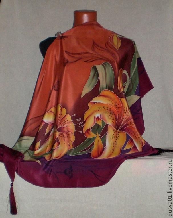 Блузки тигровые доставка