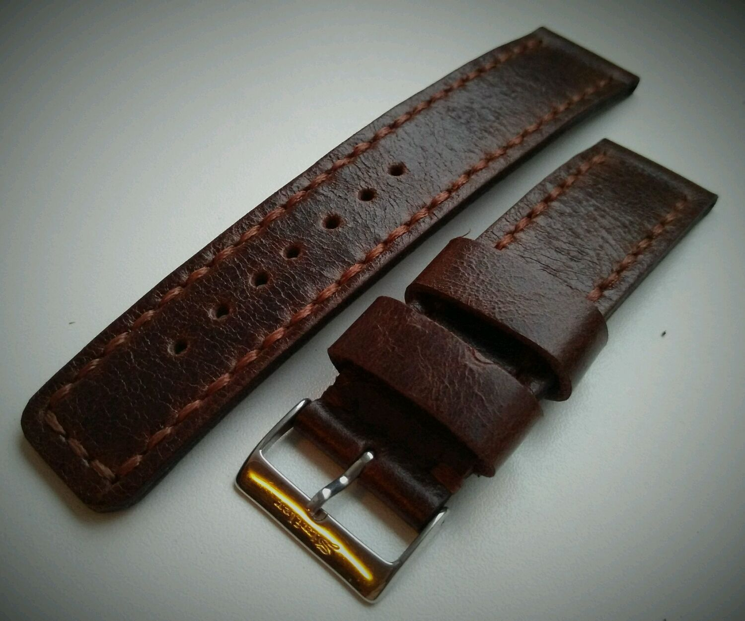 Watchband, Watch Straps, Moscow,  Фото №1