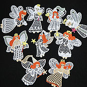 Подарки к праздникам handmade. Livemaster - original item fairy set.. Handmade.