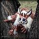 Шакалоп, сказочный зверь, приносящий удачу