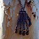 Кулон Зона отчуждения. Рука киборга, подвеска на цепочке. Кулон выполнен из фурнитуры отличного качества медного цвета. Размер подвески 3,8х2,5 см, длина цепи 50 см.