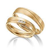 08f658e11d7e Обручальные кольца Modern 81-056 NEW – купить в интернет-магазине на ...