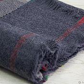Аксессуары handmade. Livemaster - original item Scarves: Tippet unisex round neck plaid