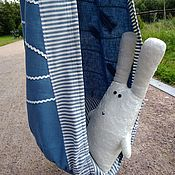 Для дома и интерьера handmade. Livemaster - original item Chair hammock swing. Handmade.