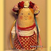 Куклы и игрушки ручной работы. Ярмарка Мастеров - ручная работа Черноброва Украина. Handmade.