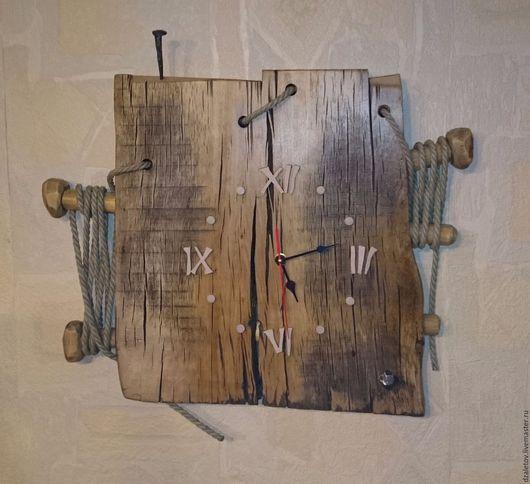 Часы для дома ручной работы. Ярмарка Мастеров - ручная работа. Купить Часы. Handmade. Элемент интерьера, настенные часы