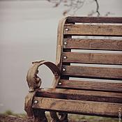 Картины и панно ручной работы. Ярмарка Мастеров - ручная работа Авторская фотокартина - осенняя пора. Несвиж.. Handmade.