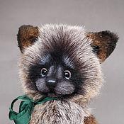 Куклы и игрушки ручной работы. Ярмарка Мастеров - ручная работа Енотик Джованни. Handmade.