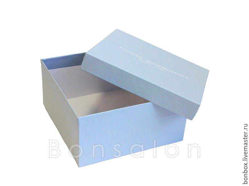 Картон для коробочек