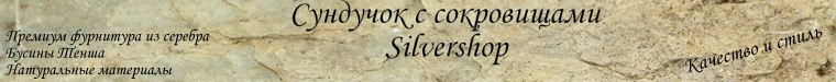 Silvershop