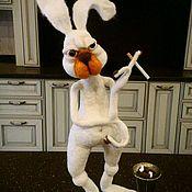 Куклы и пупсы ручной работы. Ярмарка Мастеров - ручная работа Курить вредно?!  И чё. Handmade.