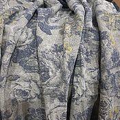 """Для дома и интерьера ручной работы. Ярмарка Мастеров - ручная работа Полотенце из умягченного льна """"Франсуаза"""". Handmade."""
