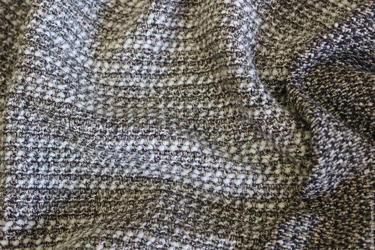 Шитье ручной работы. Ярмарка Мастеров - ручная работа. Купить Итальянская костюмно-плательная ткань-шанель 1500руб-м. Handmade.