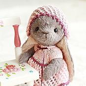 Куклы и игрушки ручной работы. Ярмарка Мастеров - ручная работа Тая  (16 см.). Handmade.