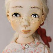 Куклы и игрушки ручной работы. Ярмарка Мастеров - ручная работа Ася. Handmade.