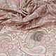 Шитье ручной работы. Заказать 12-100-0009 Хлопковый батист. TIT- Итальянские ткани.. Ярмарка Мастеров. Розовый