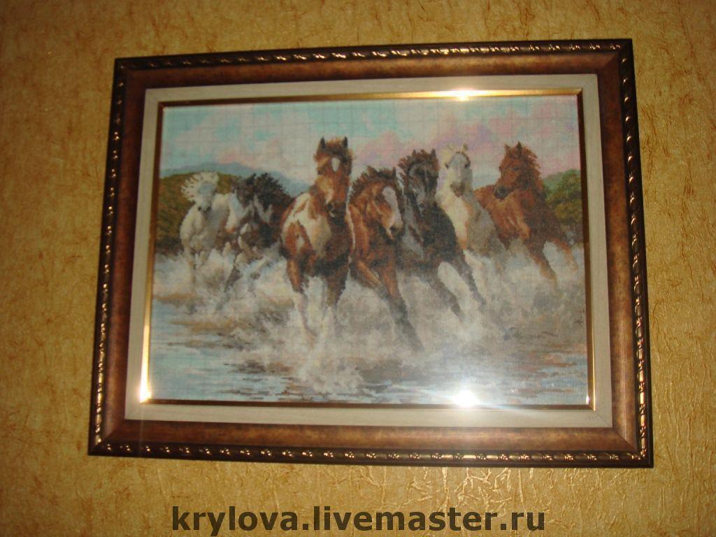 """Картина """"В танце водяных брызг"""", Картины, Троицк,  Фото №1"""