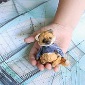 Куклы и игрушки ручной работы. Ярмарка Мастеров - ручная работа Семен. Handmade.
