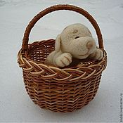 Куклы и игрушки ручной работы. Ярмарка Мастеров - ручная работа Малыш Тёмка. Handmade.
