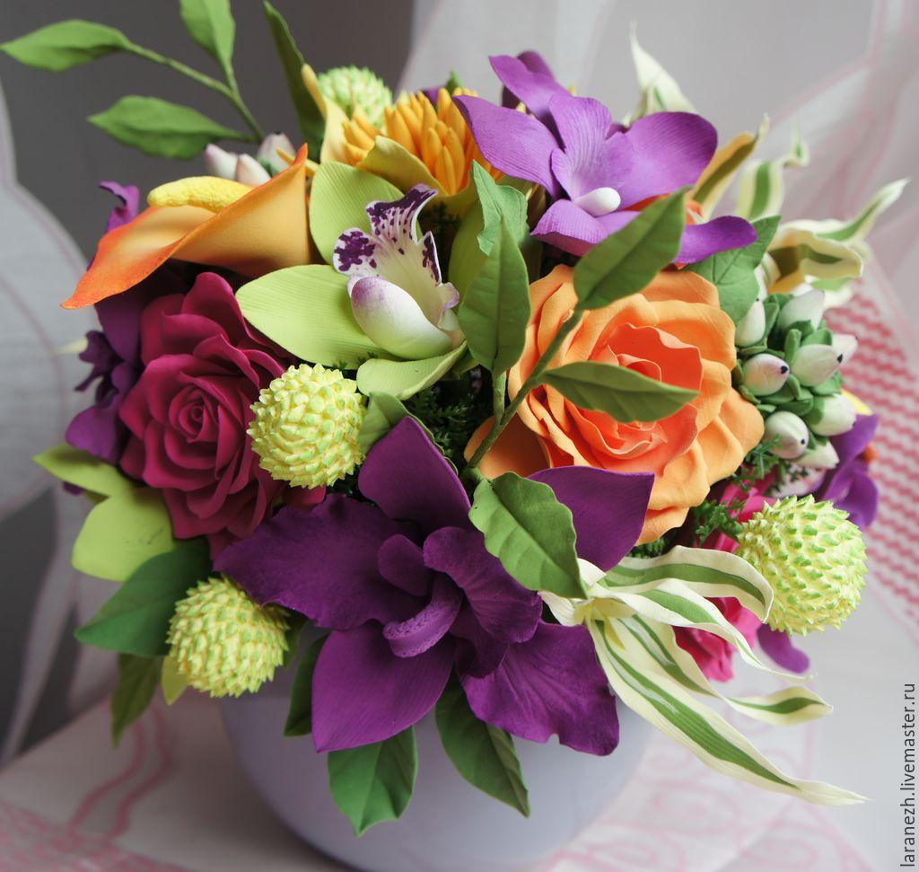 букеты цветов фото красивые креативные следует сообщения, новым