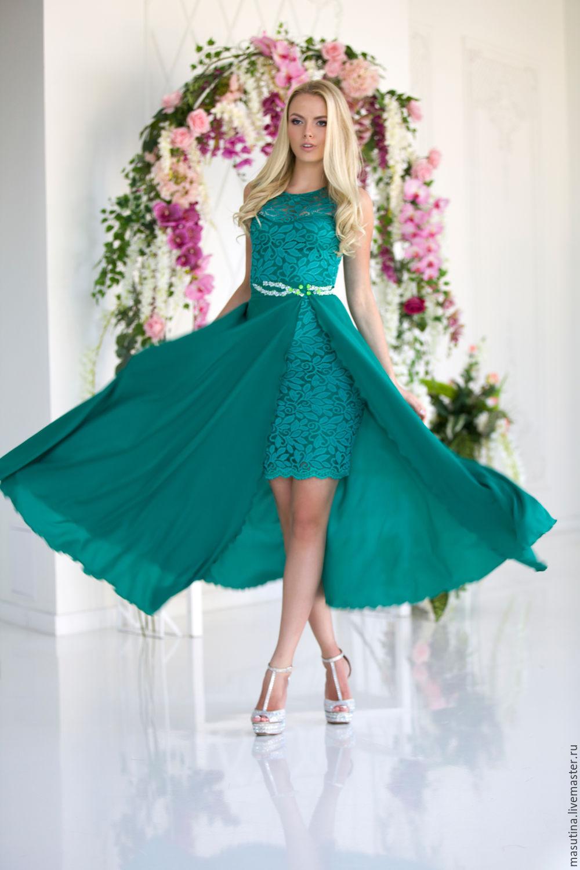 Сшить вечернее платье на заказ москва