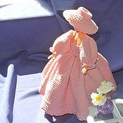 """Одежда для кукол ручной работы. Ярмарка Мастеров - ручная работа платье для Барби  """"Француженка"""". Handmade."""