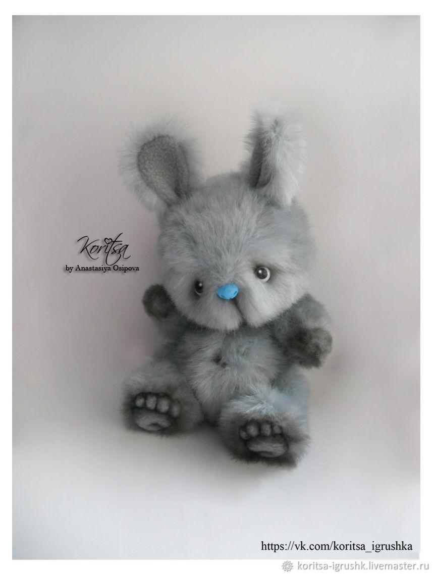Bunny Teddy Blayky, Teddy Toys, Izhevsk,  Фото №1