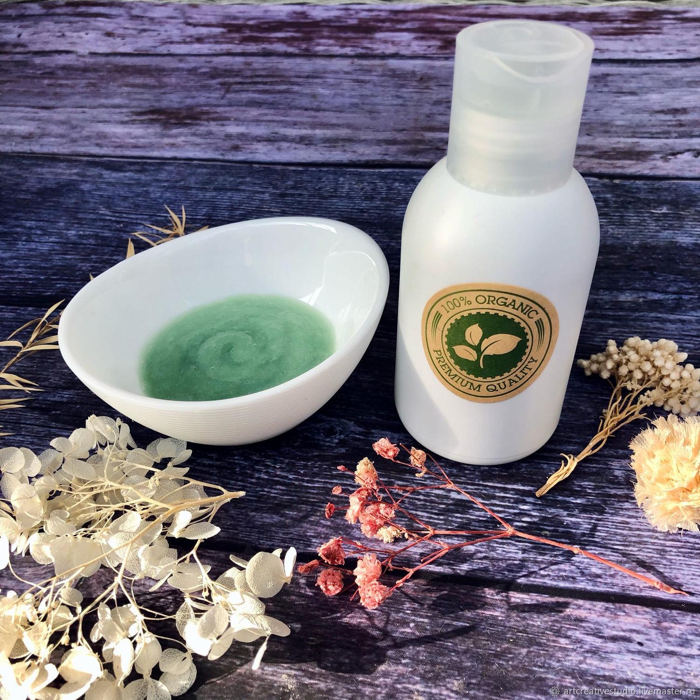 Intimate hygiene gel based on fruit enzymes, Gels, Naberezhnye Chelny,  Фото №1