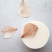 Массажные плитки ручной работы. Ярмарка Мастеров - ручная работа Гидрофильная плитка ваниль. Handmade.