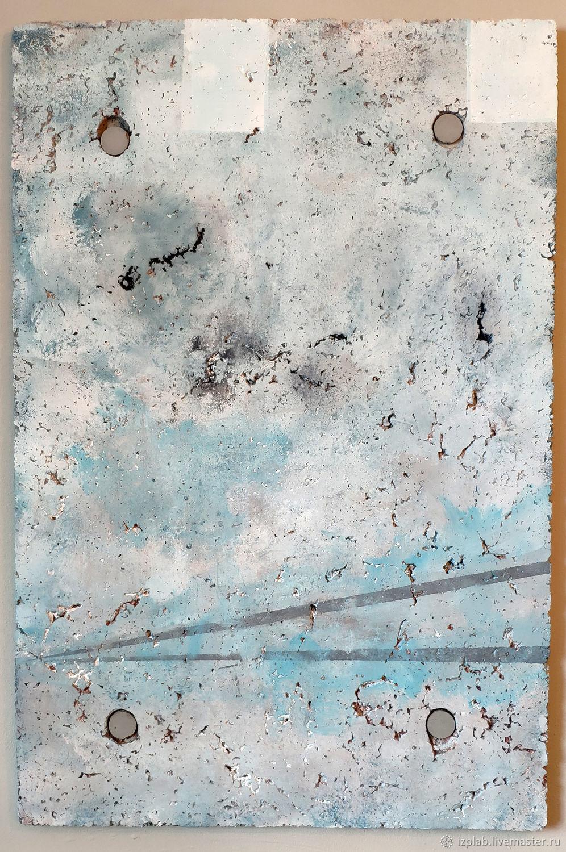 Картины на бетоне можно ли добавлять известь в цементный раствор