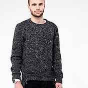 Одежда handmade. Livemaster - original item Sweatshirts