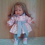 Весенняя одежда для куколок