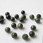 Материалы для творчества handmade. Livemaster - original item Coil 4 mm beads Imitation. Handmade.