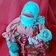 народная кукла, русская кукла, обережная кукла, гармония в семье, подарок женщине, символ материнства, русская традиция, красный, Челябинск, восьмое марта, 8 марта