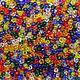 Японский бисер «TOHO» ассорти №01 прозрачный радужный10 г, Бисер, Санкт-Петербург,  Фото №1