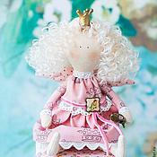 """Куклы и игрушки ручной работы. Ярмарка Мастеров - ручная работа Принцесса  """"Золушка"""". Handmade."""