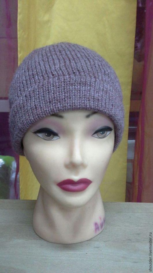 Шапки ручной работы. Ярмарка Мастеров - ручная работа. Купить шапка бордовая. Handmade. Бордовый, шапка зимняя, шапка весенняя