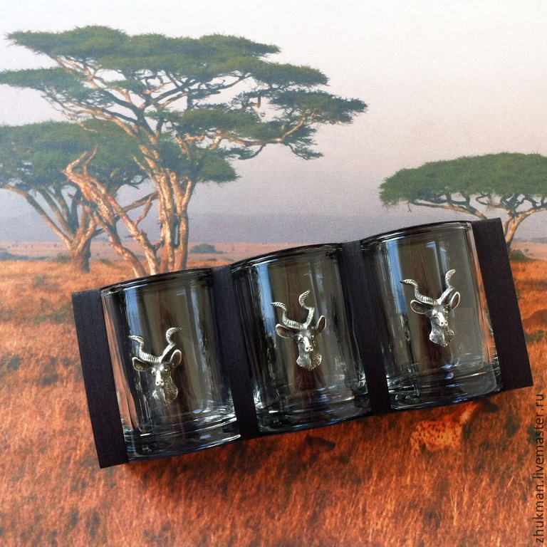 Souvenirs and gifts for men. The gift on February 23. A gift to the Day of defender of the Fatherland. anniversary gift. Gift hunter. For the hunter. Gifts for the hunter. Antelope.