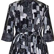 """Одежда ручной работы. Ярмарка Мастеров - ручная работа """"Токио"""" платье. Handmade."""