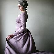 """Платья ручной работы. Ярмарка Мастеров - ручная работа Платье """"Захри"""". Handmade."""